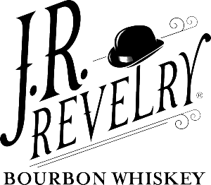 JR Revelry Primary BOURBONWHISKEY Logo K