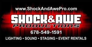 Shock and Awe Productions Logo 01